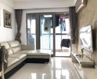 将军大道S1 翠屏山站 托乐嘉花园 居家精装 设施齐全 两房