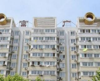 财富广场二期 稀缺1楼 带院子 二实小学区 家具家电送