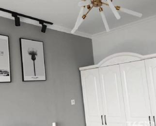 万裕龙庭水岸 精装单室套 适合居住 看房方 家电齐全 急租