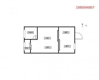 S1翠屏山将军大道 托乐嘉贵邻居 精装修单身公寓