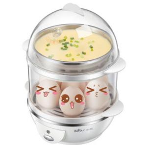 小熊煮蛋器