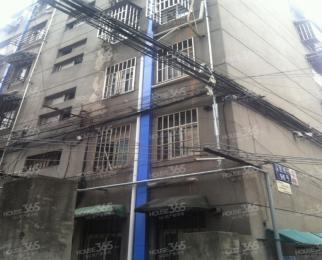 新民路商铺40平米合租精装
