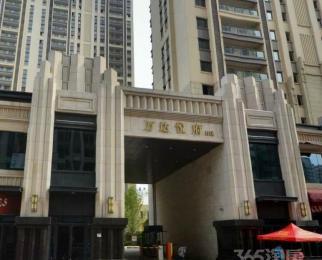 【万达悦府】电梯33楼 可贷款 新城实验学区房 仅此一套 超低价