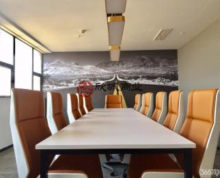 湖南路商圈 建伟大厦 甲级纯写房源 精装可分租 随时看房