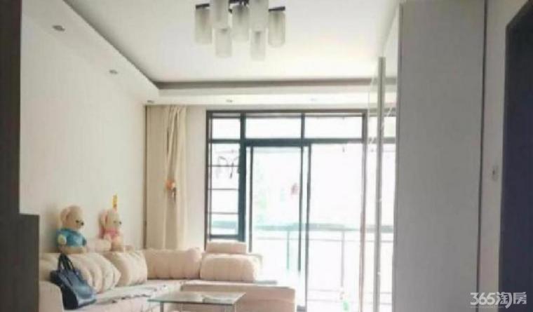华侨城二期 稀有2室 满2年 送14平米储藏室 房主换房诚售