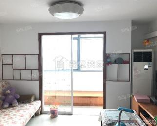 竹山路 尚景公寓 精装两房 拎包入住 房东诚租