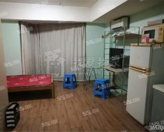 龙江地铁四号线旁 单室套整租 带电梯 拎包入住 可月付可