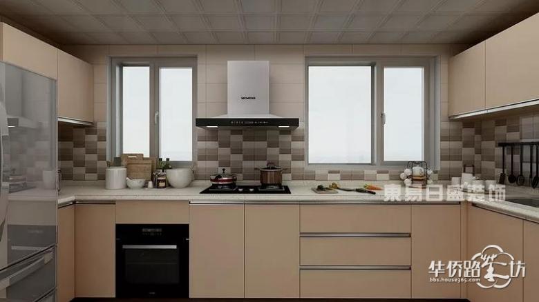 【东易日盛-速美超级家】100多平的家,百种风格有百种美