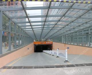 华强广场1室0厅1卫49.8平米2017年产权房精装