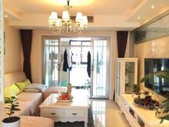 威尼斯水城 全新豪装 品牌家具全送 满两年 南北通透 随时看房