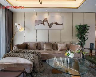 铂悦金陵 首次出租 品质小区 豪装修四房 拎包入住 陪读优