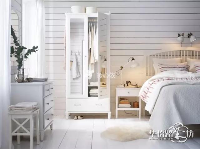 《江水平装修》21款衣柜设计,耐用30年不过时!要装修的赶紧收藏!