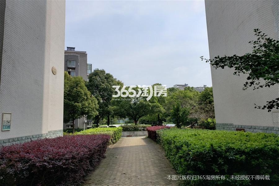 江宁区东山街道山水方舟40.00㎡精装1室1厅