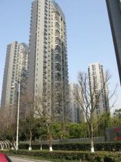 奥体仁恒江湾城三期全新未住中央空调学区景观房