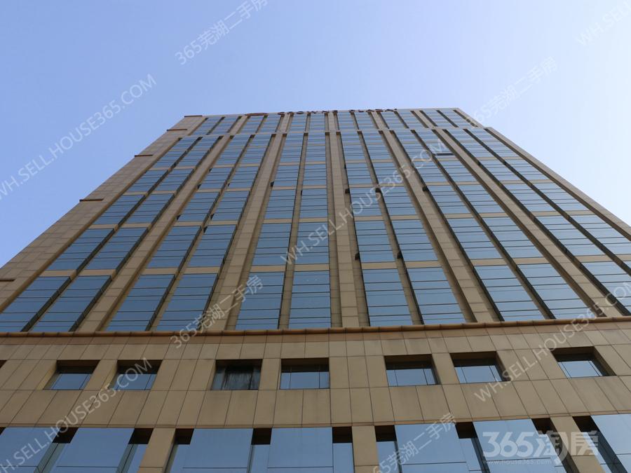 降价十万急售:侨鸿国际写字楼130平米 办公装修