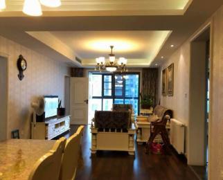 万达华府 新城双本部 黄金地段 居家精装修 三室两卫 陪读