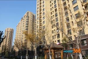 东城豪庭120平米1700元