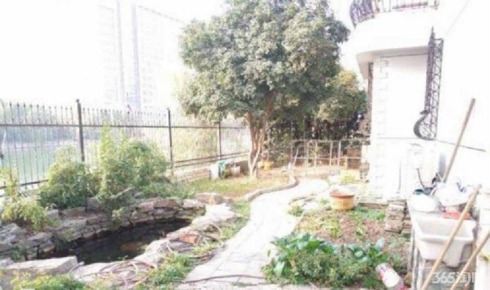 百家湖畔 宁湖园岚岛别墅 独栋别墅 临湖 前后花园