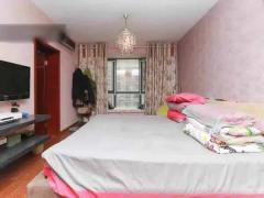 龙江海德卫城3室2厅2卫豪华装拉小分校学区房