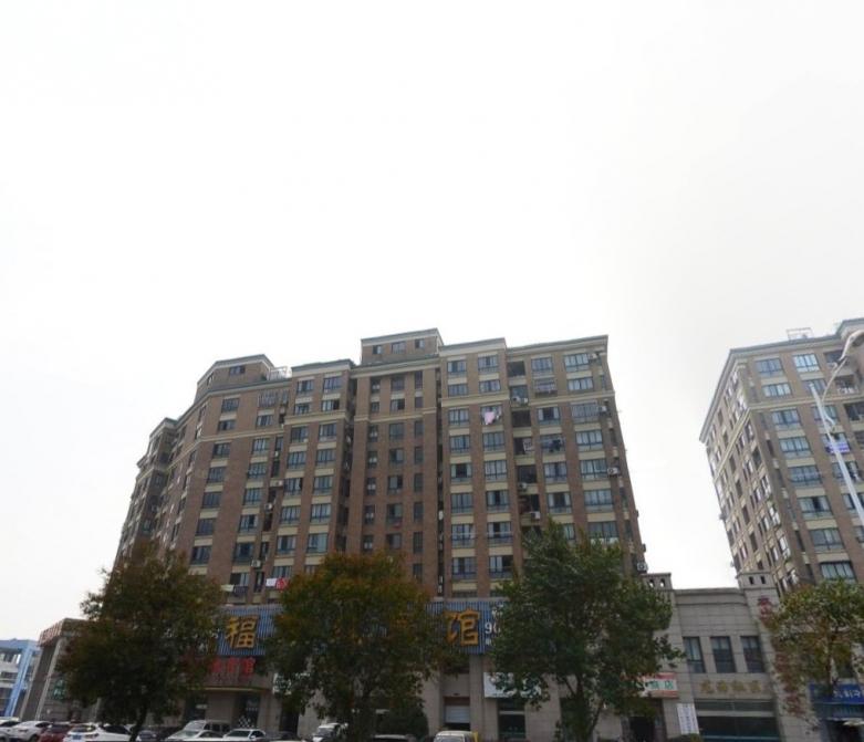 江宁区岔路口左邻右里家园泊客公寓50.00㎡精装1室1厅