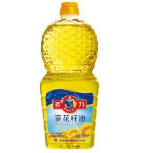 多力葵花籽油