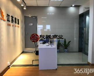 康缘智汇港 10号线中胜站 豪华装修 随时看房 新城科技园