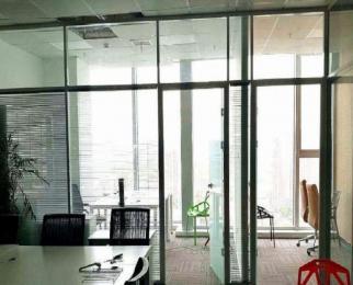 新城发展中心 百家湖商业中心写字楼 精装修带家具看房随