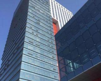 九龙湖地铁无缝对接 俊杰大厦326平平层精装朝东南