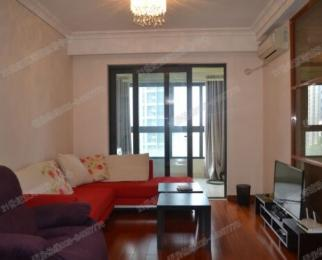 地铁口仁恒江湾城稀缺单室套新委托 好楼层 拎包入住 带地