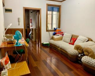 育才公寓 金陵汇文 居家陪读 拎包入住 楼层适中 采光好