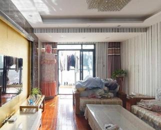 宜家公寓 地铁旁 精致装修 南北通透 送超大阳台 满5唯1