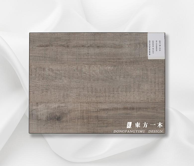 【东方一木整木定制】 拒绝颗粒板┃打造高环保全屋定制