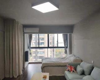 同仁康桥水岸 亲情公寓 单室套陪读上班 随看随住