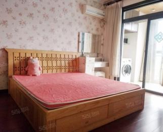 苏宁环球商贸城辰龙广场 汇文中学婚装两房 家电齐全 可居