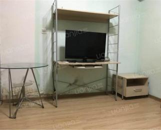 鼓楼 龙江地铁旁 单身公寓 精装修 拎包入住 看房随时