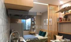 鼓楼滨江 证大悦公馆 精装修公寓坐拥双地铁不限购高租金交通便利