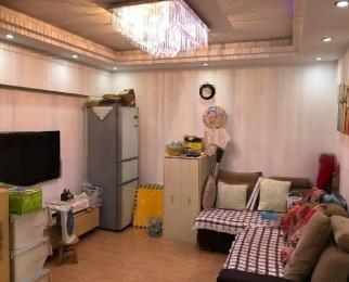 江宁大学城经贸学院站旁方山熙园精装自住满两年小两房诚售