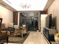 三期新出四房户型好保养新 业主去北京工作故卖此房看房有钥匙