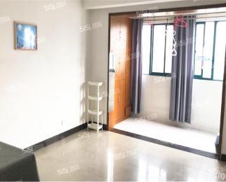 一号线 双龙大道地铁口 大面积四房 可办公可居家 随时看