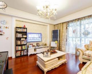 奥南海峡城 精装两房 家具家电齐全 近吴侯街地铁站 CBD