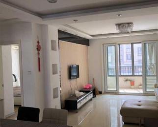 威尼斯 南北通透 居家两房 精装修 家具齐全 拎包入住