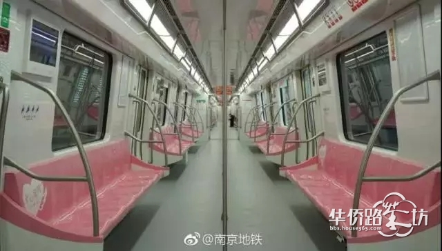 S7首次载人开跑,溧水迎来地铁新时代!