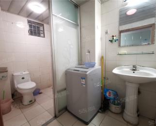 孝陵卫地铁口 佳诚花园 精装两室 设施齐全 拎包入住