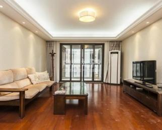 中海凤凰一期 精装两室 拎包入住 有地暖 家具齐全 靠环宇