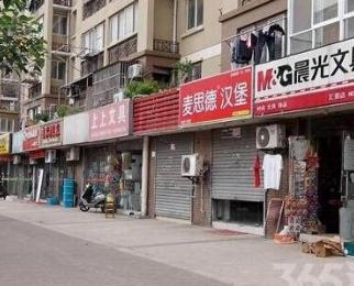 水西门大街商铺 适合教育培训办公美容 好停车 内铺