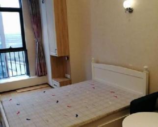 天隆寺地铁口 雨花客厅 华为旁 首次出租 精装修 家电齐全