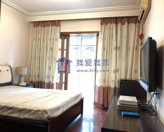 1号线 珠江路地铁口 长江花园 新街口 北门桥 估衣廊 精装修三室