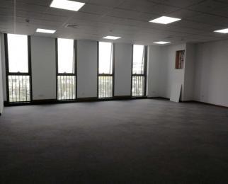 整层1600平可分割 胜太路地铁口 办公楼 百家湖核心地段