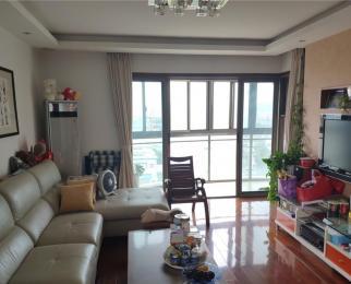仙林南外 香樟园精装三居室 首次出租干净整洁 适宜居家陪