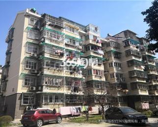 育才公寓 精装两房 金陵汇文旁 好楼层 交通便利